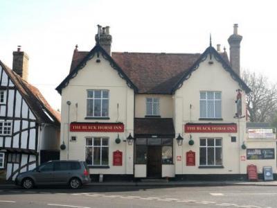 Black Horse Inn - Swaffham Bulbeck