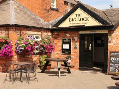 Big Lock - Middlewich