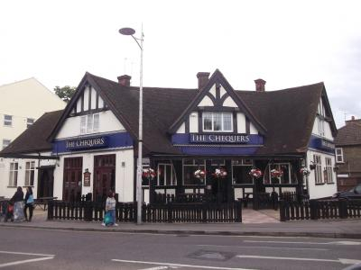 Chequers - Barkingside (2)