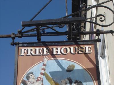Kingsholm Inn - Gloucester
