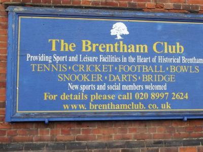 Brentham Club - Ealing
