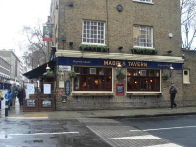 Mabel's Tavern - London