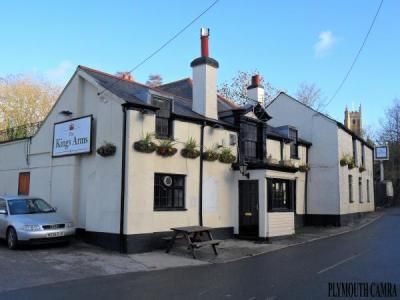 King's Arms - Plymouth