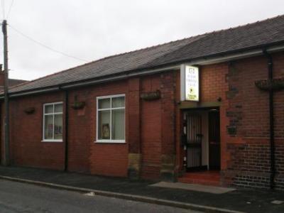 Elton Liberal Club - Bury