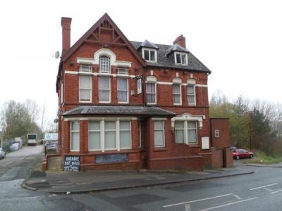 Crown Inn - Chadderton