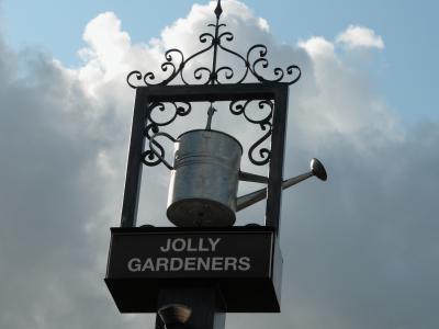 Jolly Gardeners - Putney