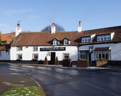 Old Punch Bowl Inn - Marton-cum-Grafton