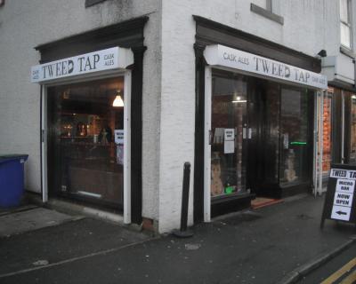 Tweed Tap - Hyde
