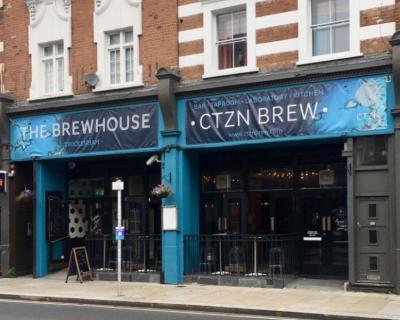 CTZN Brew