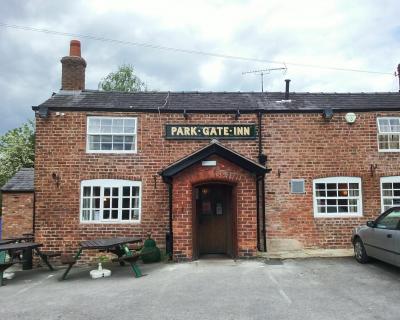 Olde Park Gate Inn - Over Peover