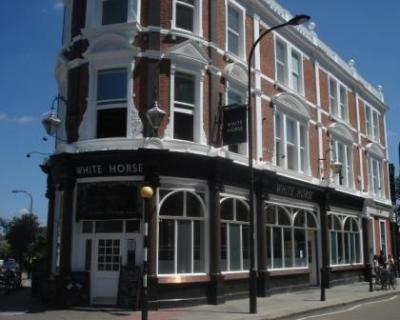 Cork & Bottle Hampstead - Hampstead